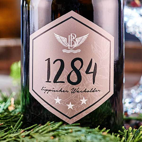 1284 Wacholder