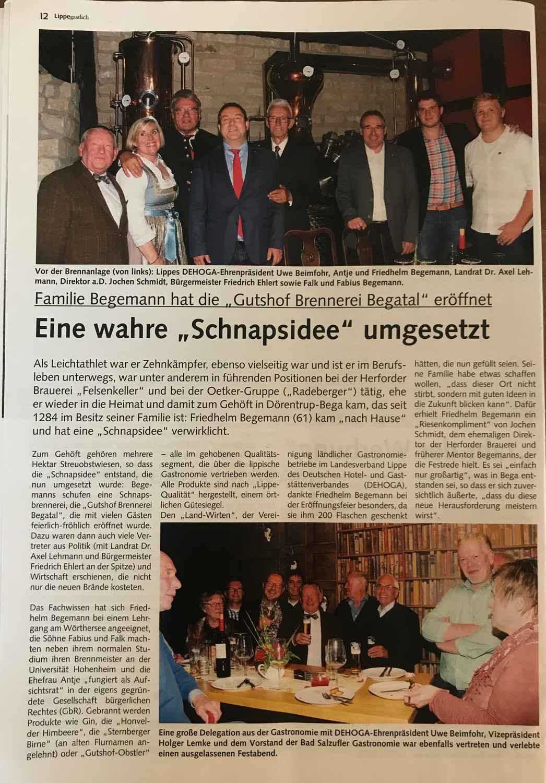 Lippe Gastlich 12.16
